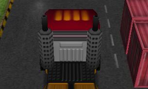 Game lái xe 3D, chơi game lai xe online cực hay