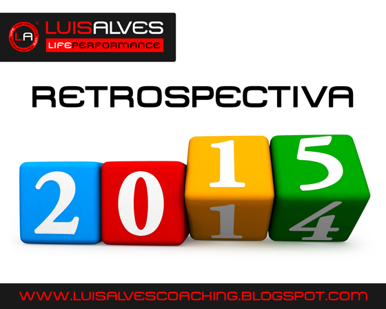 RETROSPECTIVA LIFE PERFORMANCE 2014