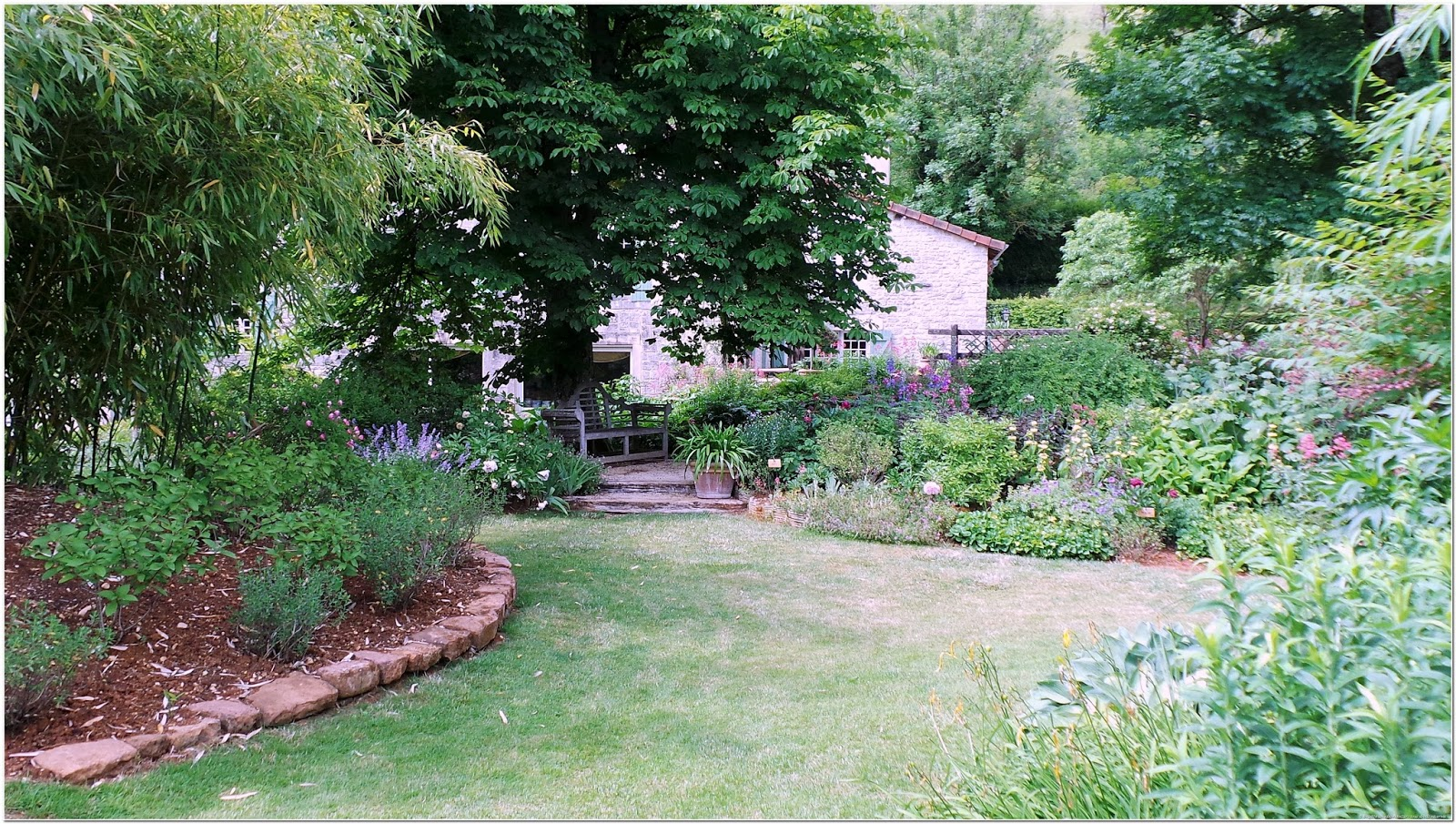De moi vous jardins de mon moulin juin 2015 for Jardin lune juin 2015