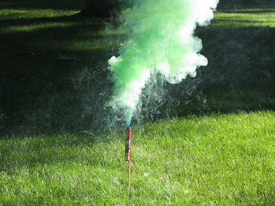 how to make a fog machine without