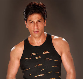 Bollywood actress shahrukh khan sixpack body show image gallery pic