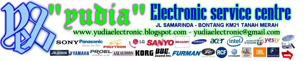 service electronic samarinda.