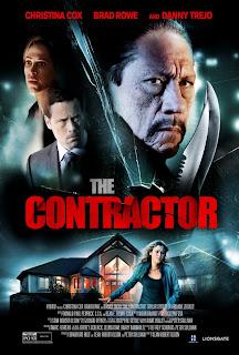 Giải Cứu Gia Đình - The Contractor