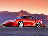 #31 Porsche Wallpaper