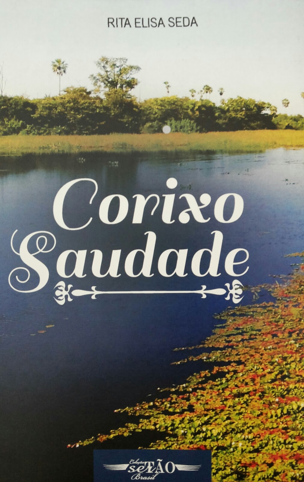 CORIXO SAUDADE