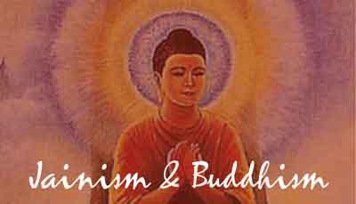 Essays On Buddhism And Jainism