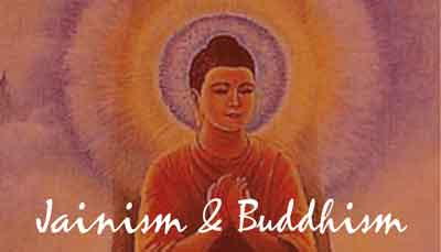 Jainism and Buddhism-QUICK HISTORY  ,QUICK HISTORY OF JAINISM ,History of Gautama Buddha and Buddhism,IAS,UPSC,SSC,EXAM