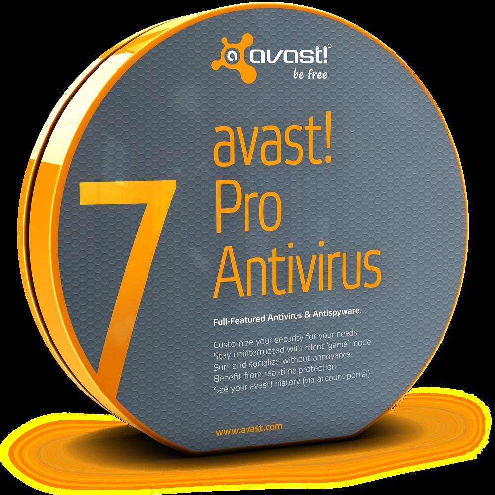 avast pro free trial