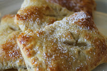 Apply Pastry Turnover