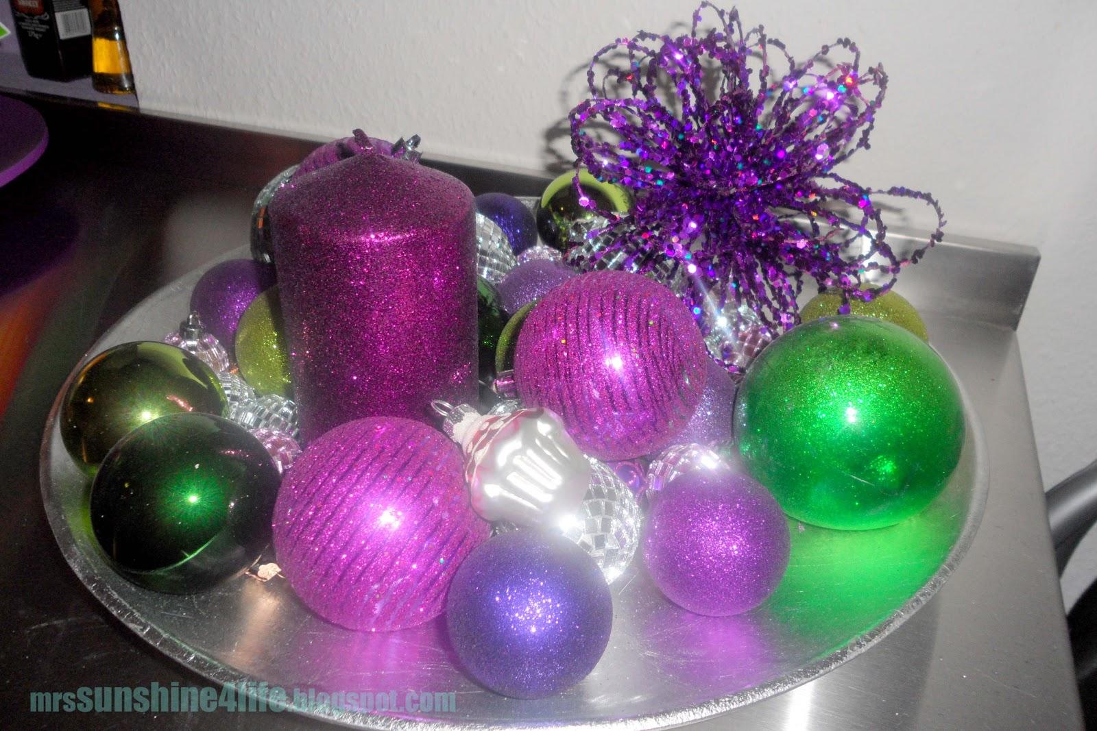 Sunshine4life eyecandy last christmas part 4 - Nanu nana weihnachtsdeko ...