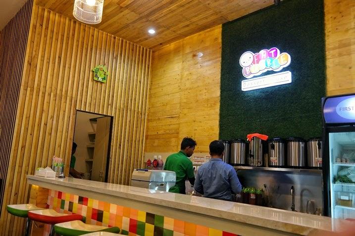 cerita makan, fat bubble, milk tea, milkshake, smoothies, juice, desserts, jogja city mall, kuliner jogja, yogyakarta