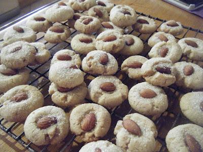 Luigi's 40 Second Biscuits