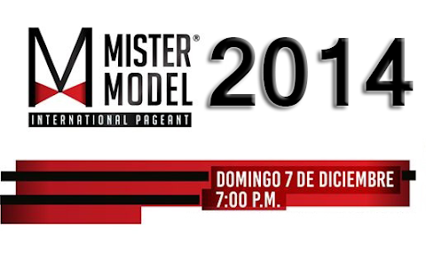 Se inicia el certamen Mister Model International 2014