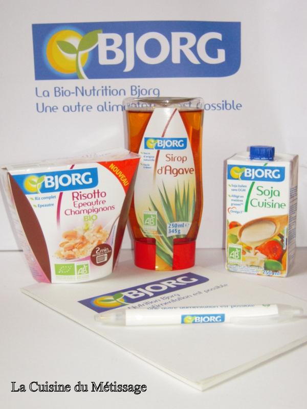 Atelier bio nutrition de bjorg cuisine et m tissage for Soja cuisine bjorg