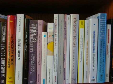 Quelques livres