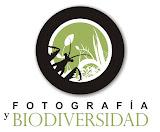 FOTOGRAFÍA Y BIODIVERSIDAD