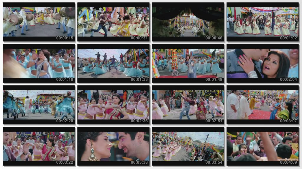 Baja Sanai deewana movie screenshot & Photo