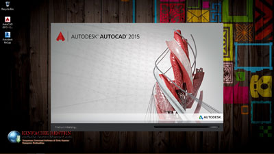 Autodesk AutoCAD 2015 x86 x64 Full Patch