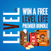 Win a FREE Level Life Premier Bundle!