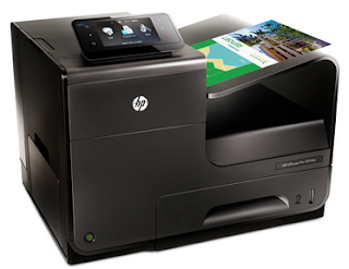 HP Officejet Pro X551dw Driver for Windows, Mac