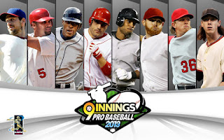 9innings: Probaseball 2013
