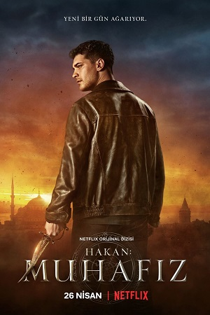 The Protector S02 All Episode [Season 2] Complete Dual Audio [Hindi+English] Download 480p