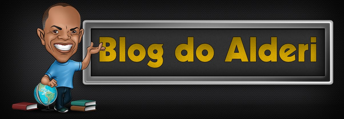 Blog do Alderi
