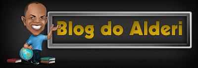 Blog do Alderi