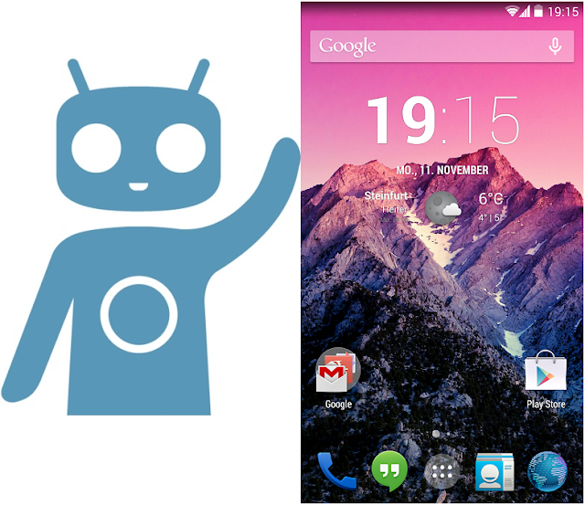 How to get Android 4.4 Kit Kat (CyanogenMod11) on Galaxy S4