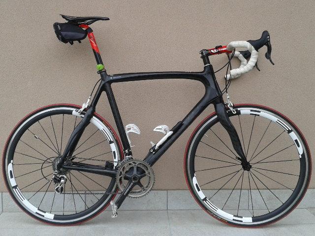 Pinarello FP4 2012