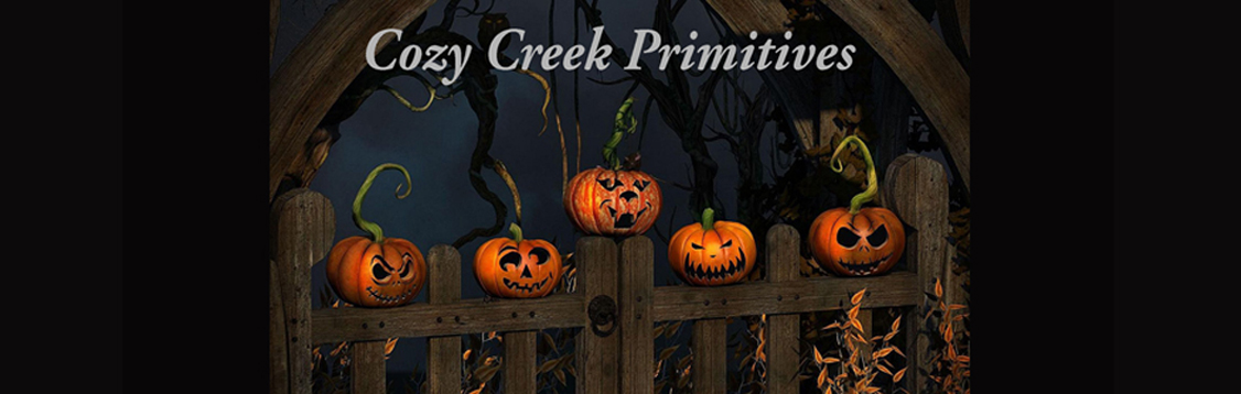 Cozy Creek Primitives