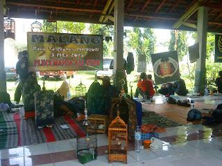 PCMI Chapter Malang