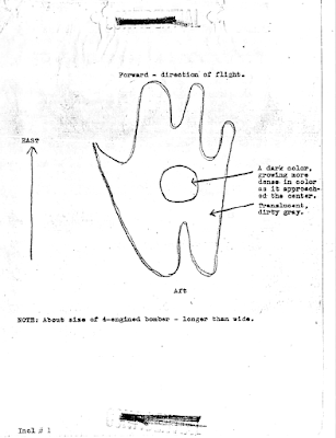 Unknown Object - Project Sign OSI Report (4) 11-12-1948
