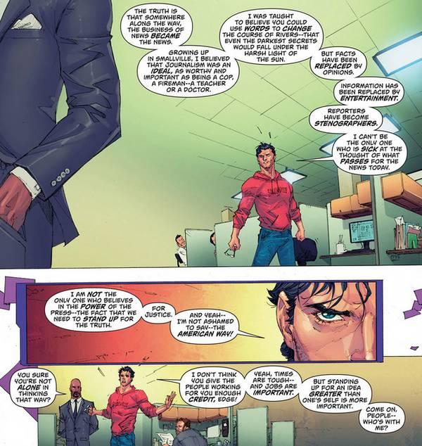 NOTICIAS BREVES DE LA SEMANA ~ SUPERMANJAVIOLIVARES: NOTICIAS ...