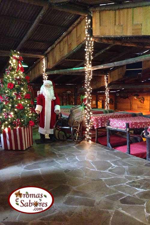 Gramado - Reino do Papai Noel