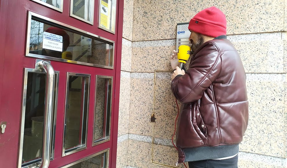 R. MONTILLA: LA RADIO Y LOS 'TELEFONILLOS'