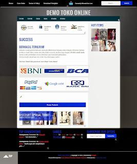 halaman success