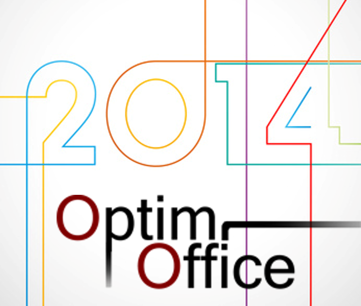 Optim Office : services et prestations délivrées en 2014