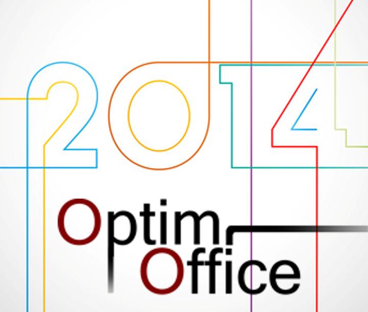 Optim Office : services et prestations délivrées en 2014