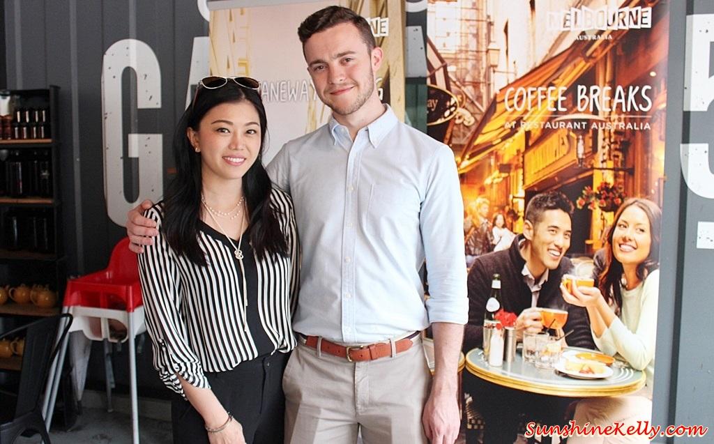 garage 51 malaysia. coffee masterclass garage 51 cafe st ali tourism victoria visit melbourne malaysia