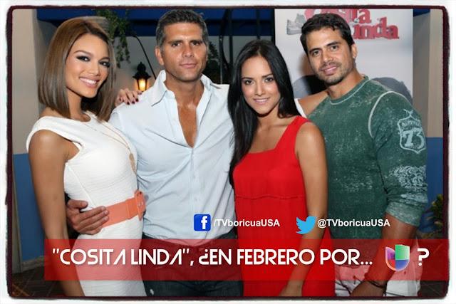 Cosita linda (venevisioni 2013-2014) Cosita+Linda+-+Febrero+Univisi%C3%B3n