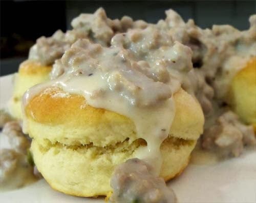 Sausage Gravy Recipe From Scratch - Food, Fun, and Happiness
