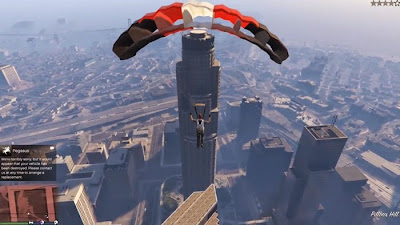 Free Download GTA V PC Game
