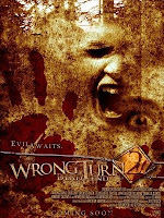 Camino sangriento (AKA Km. 666 II) (2007) online y gratis
