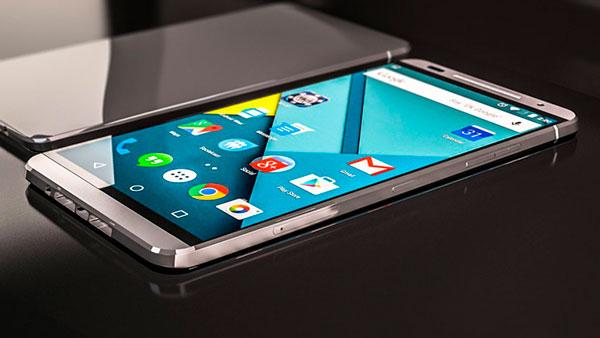 Google Huawei Nexus