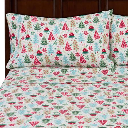 Full Hands Full Heart: Splurge Vs. Steal: Holiday Bedding!