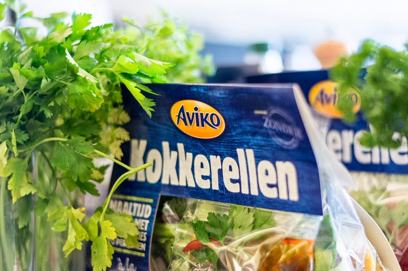 workshop Special Side Dishes van Aviko incl. (kerst)recept - www.desmaakvancecile.com