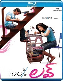 100% Love (2011) BluRay