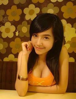 Gambar Wanita Tercantik Indonesia