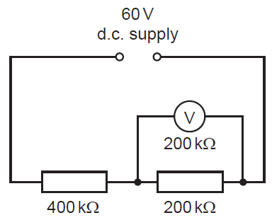 Question about fixed resistors in a circuit?